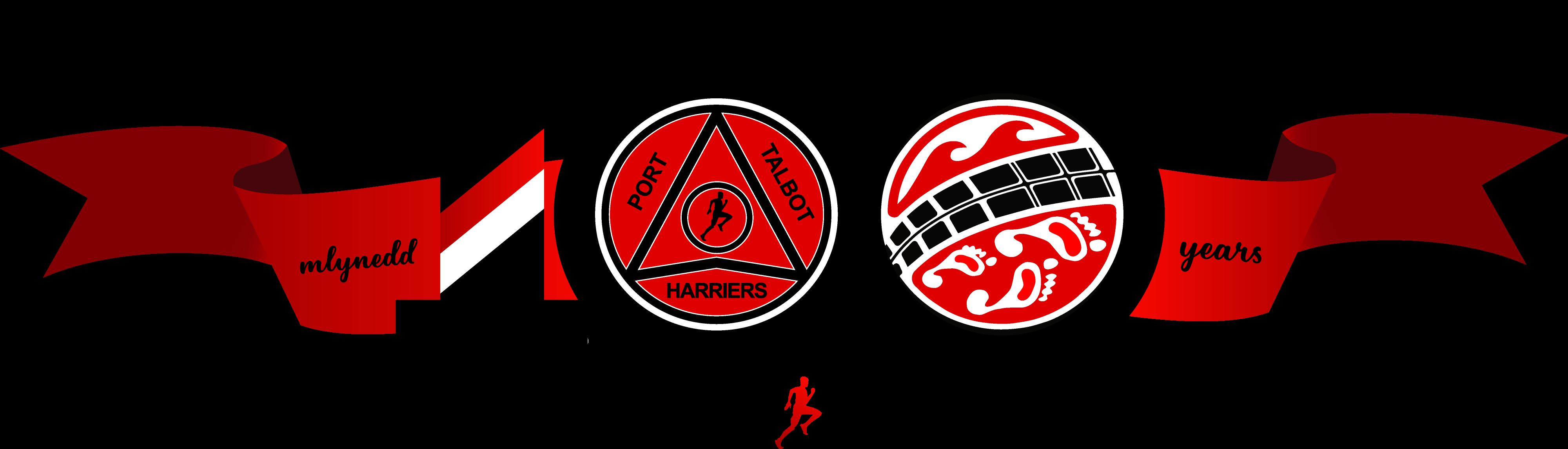 Port Talbot Harriers Centenary 1921-2021